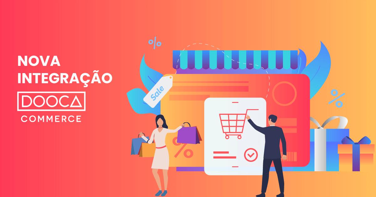 integracao dooca commerce