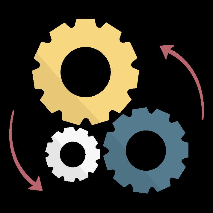 processos data driven