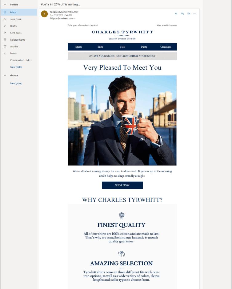 os 3 principais elementos do boas-vindas de um e-commerce