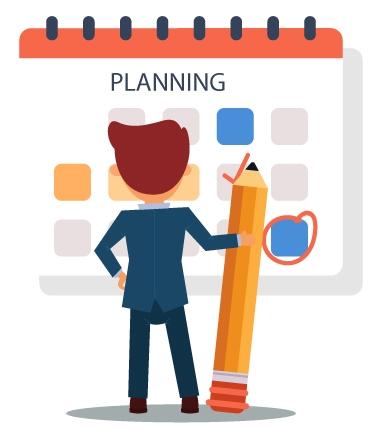 Aplicando um modelo de planejamento estratégico na sua empresa