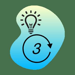 briefing em 3 passos