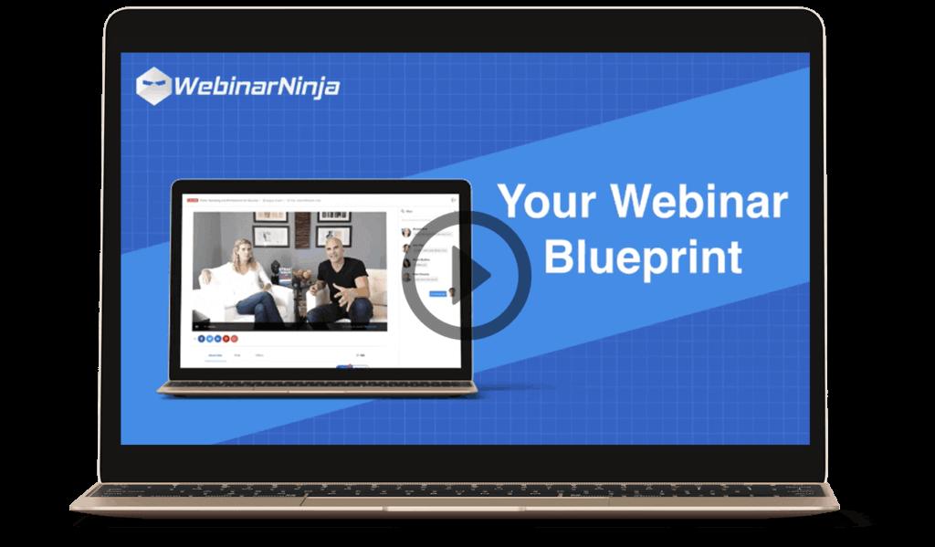 WebinarNinja para realizar webinars online