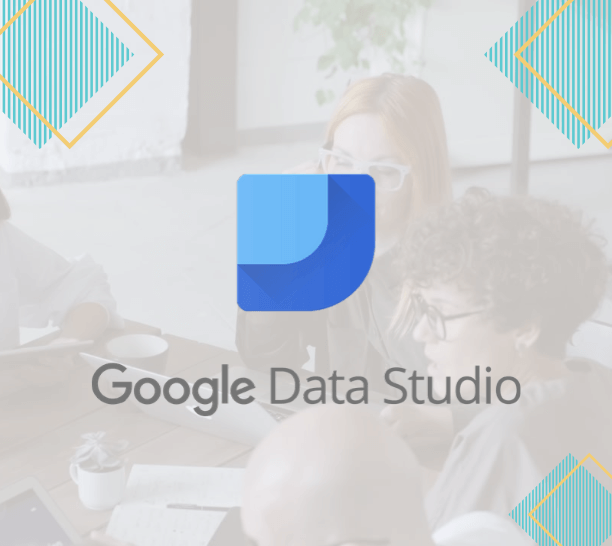 Google data studio - métricas relatórios e BI - Business Inteligence