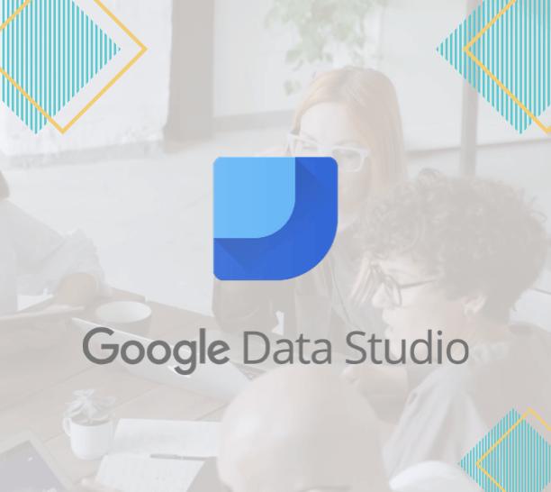 Google data studio - métricas relatórios e BI - Business Inteligence