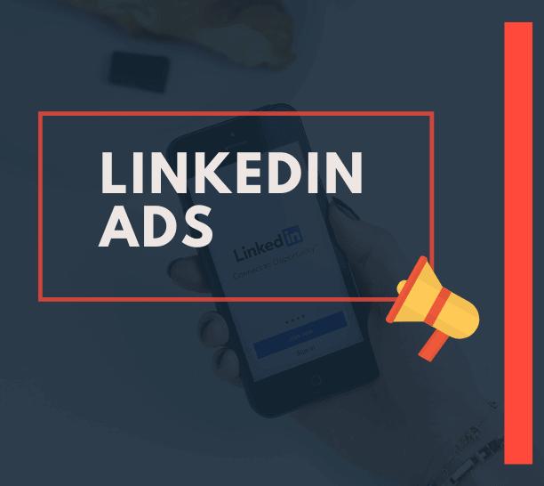 linkedin ads - como usar