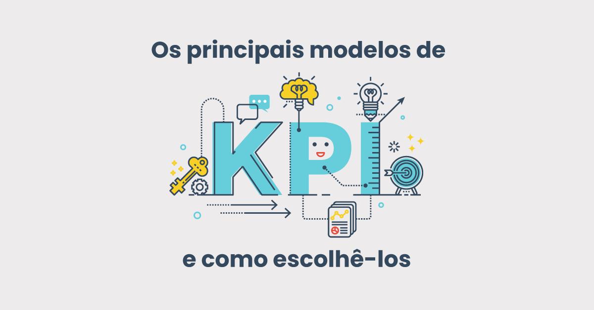 KPIs são os principais indicadores que você pode analisar de sua estratégia. Portanto, escolha-os bem.