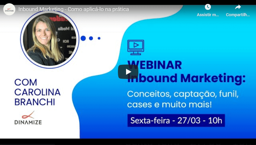 ferramenta de marketing digital para webinar