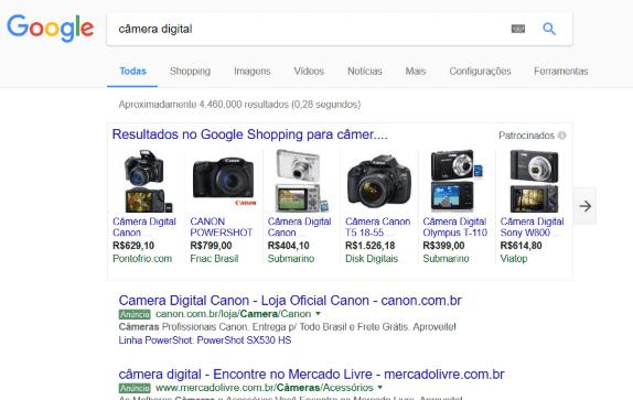 Acima de tudo entenda como funciona esse recurso do Google