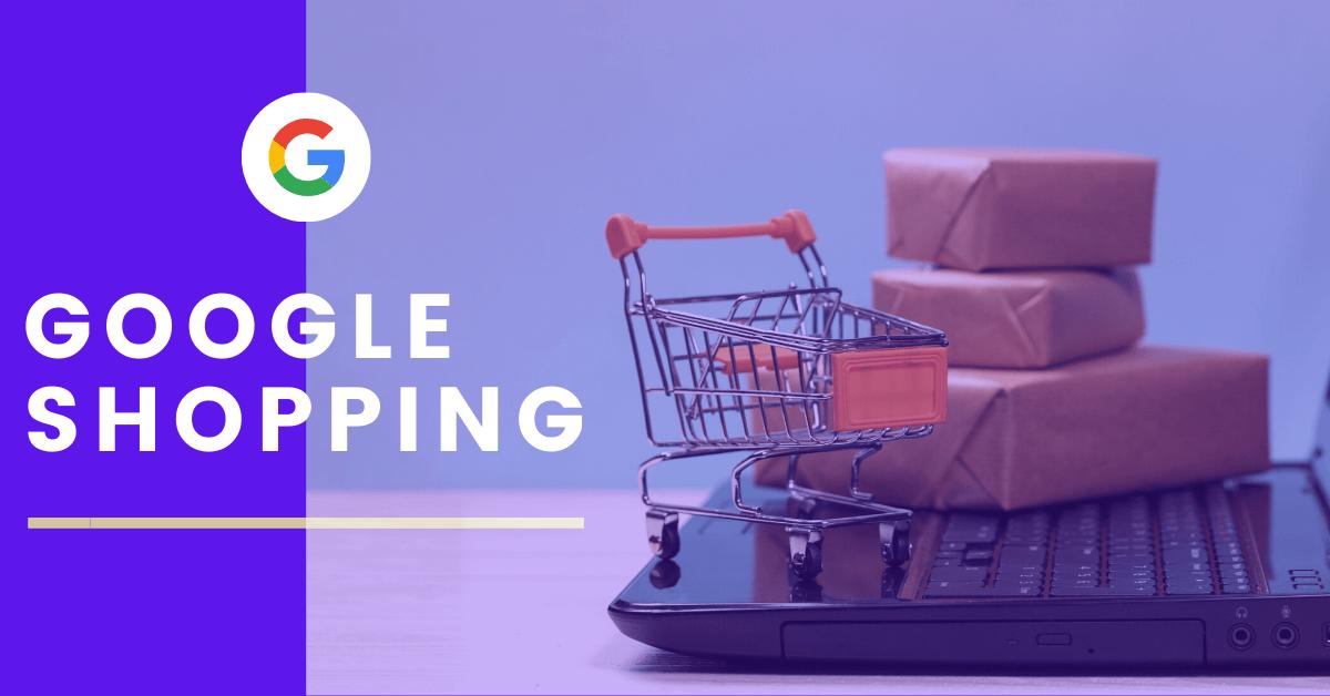 Primeiramente acompanhe o passo a passo de como utilizar o Google shopping