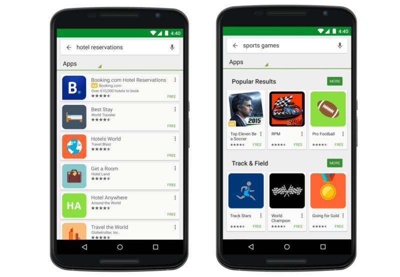 anúncios de midia paga em aplicativos mobile