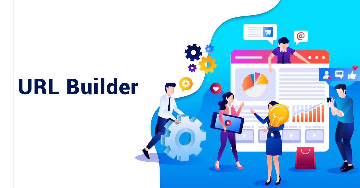 URL builder Google