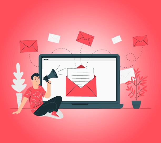 funcionalidades ferramenta email marketing destaque