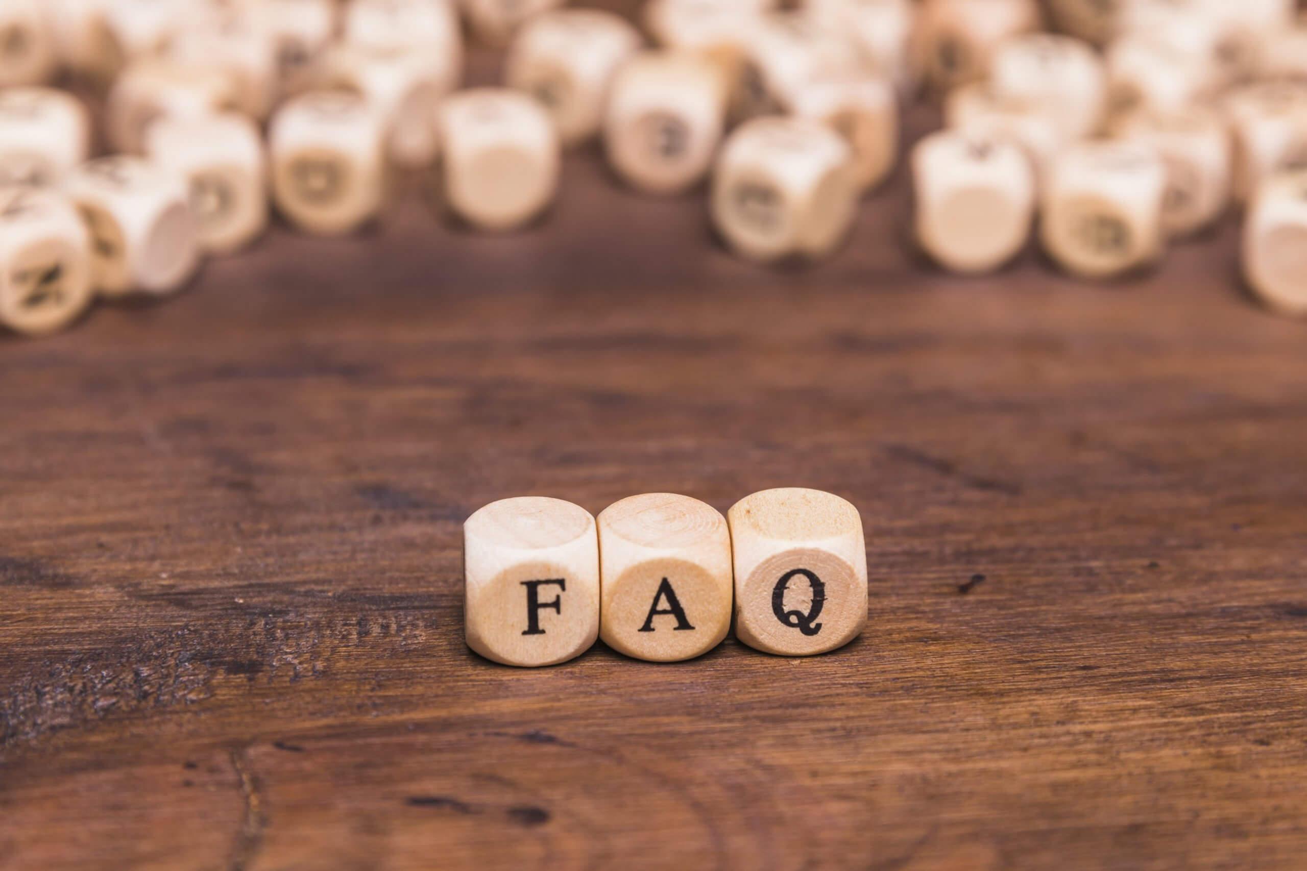 Como estruturar um FAQ