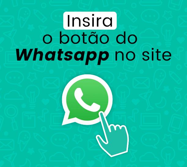 botão whatsapp no site
