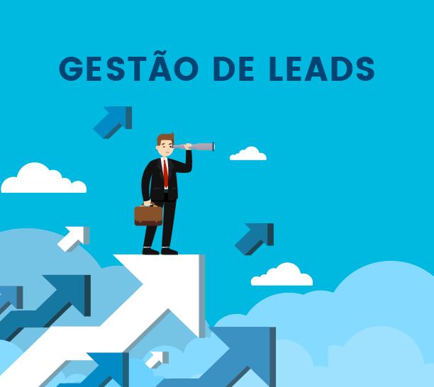 gestao de leads