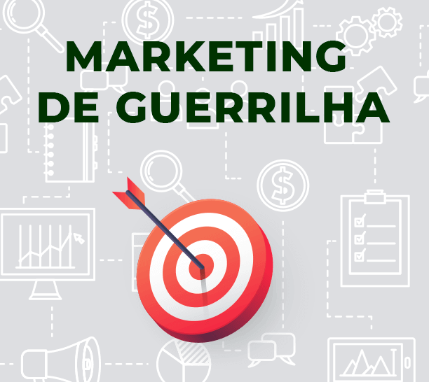 marketing de guerrilha