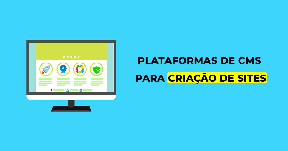 plataformas de CMS