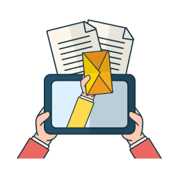 O que é newsletter