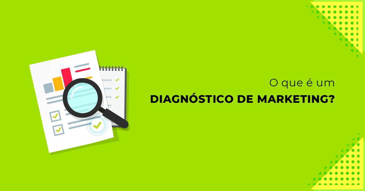 diagnóstico de marketing