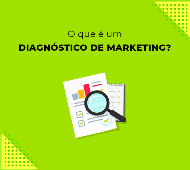 diagnóstico de marketing