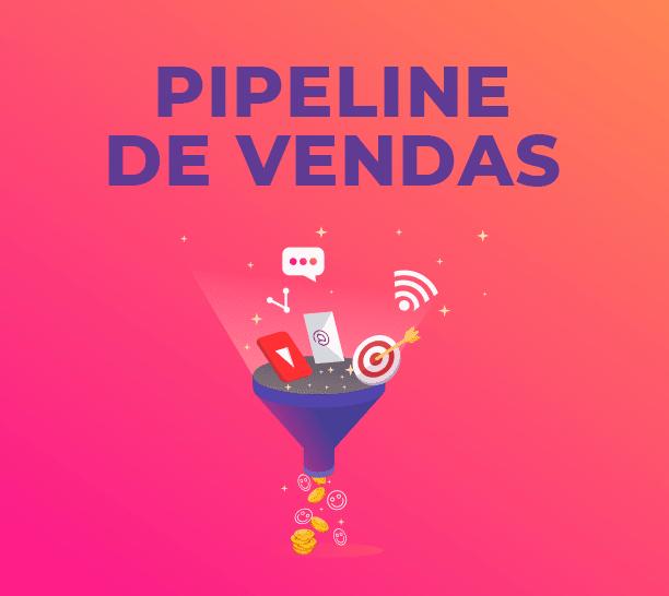 pipeline de vendas