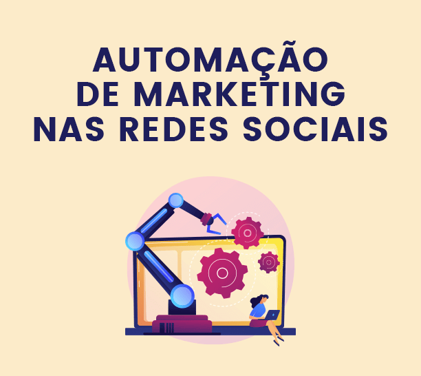 Automacao de marketing nas redes sociais