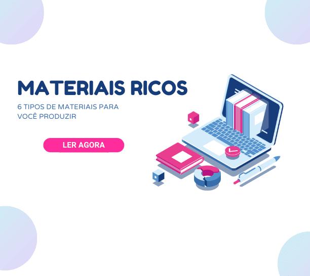 Materiais ricos