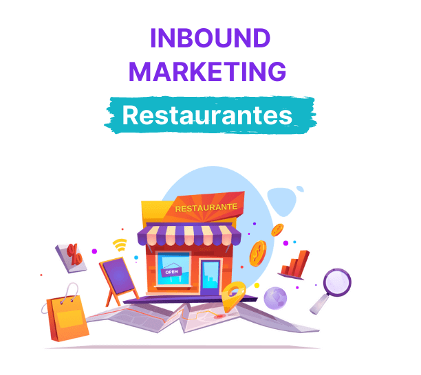 Inbound marketing para restaurantes