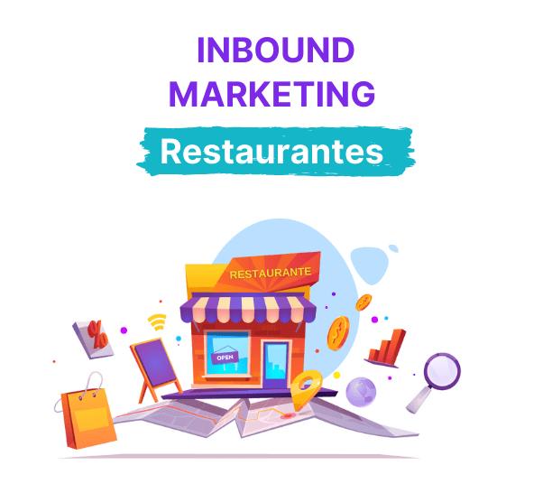 Inbound marketing para restaurantes