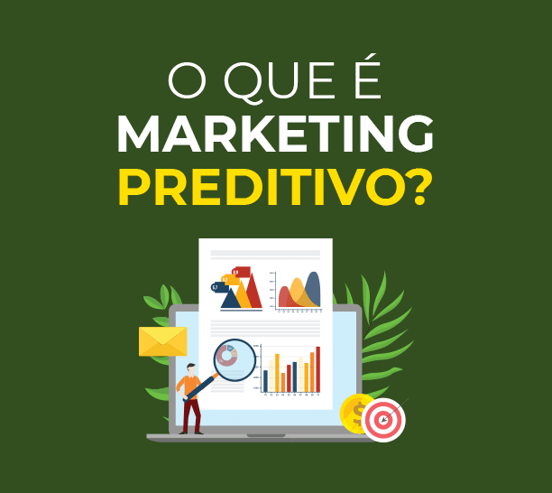 Marketing preditivo