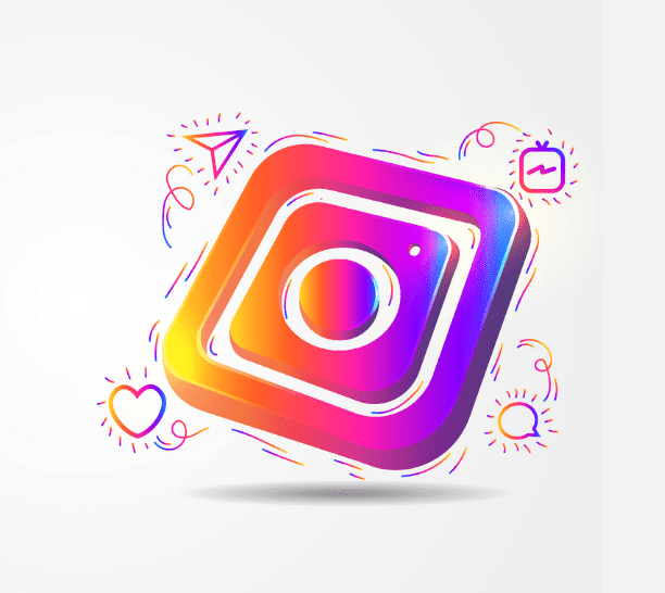 GIFs para o Instagram Stories