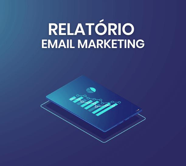 Relatorio de email marketing