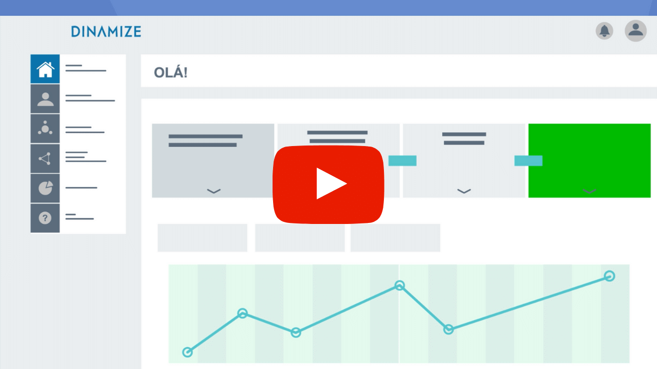 Quer saber mais sobre a ferramenta de automação de marketing da Dinamize?