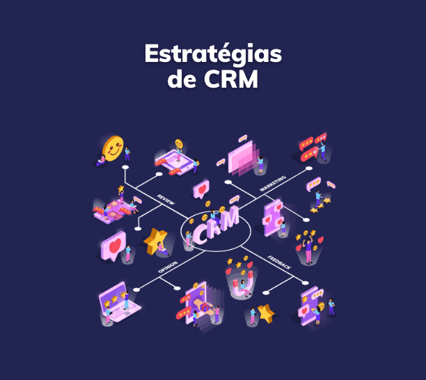 Estratégias de CRM