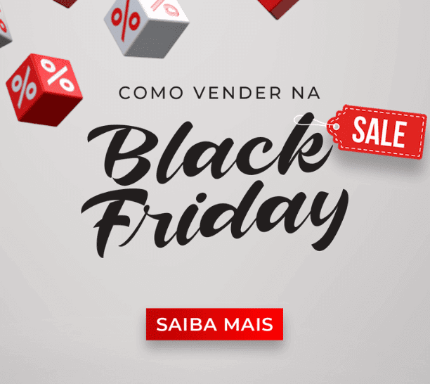 black friday vender mais