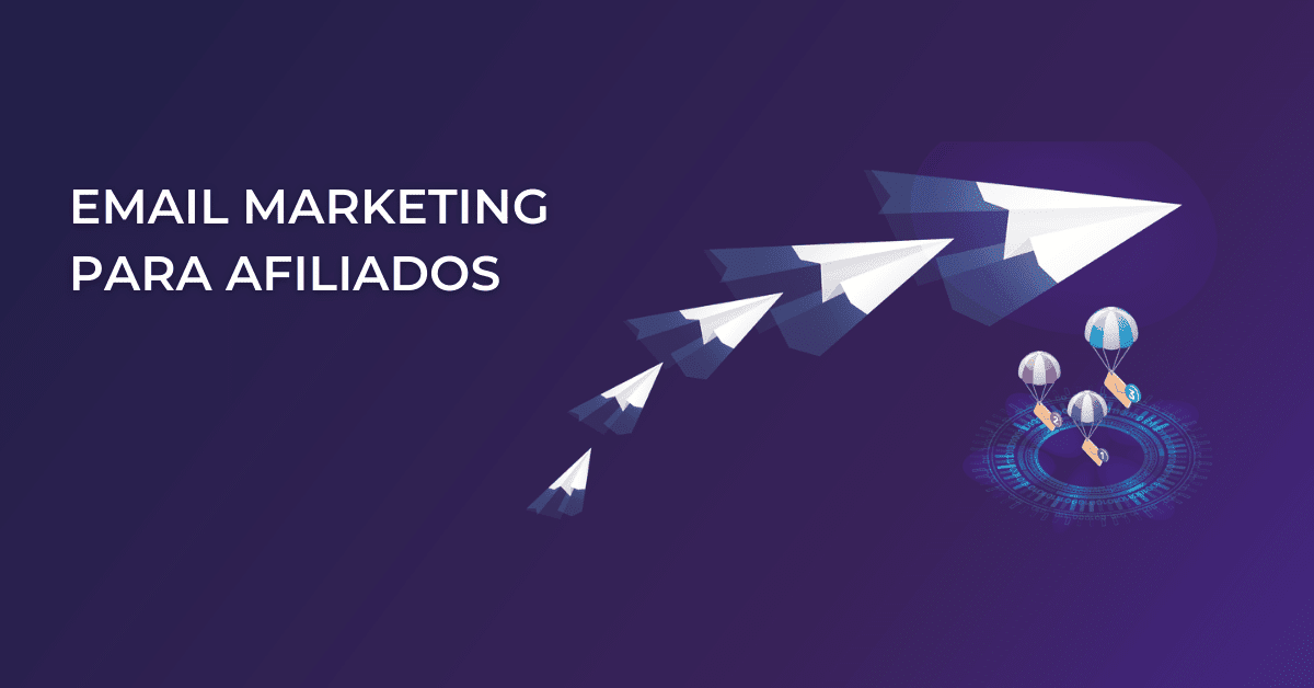 email marketing para afiliados