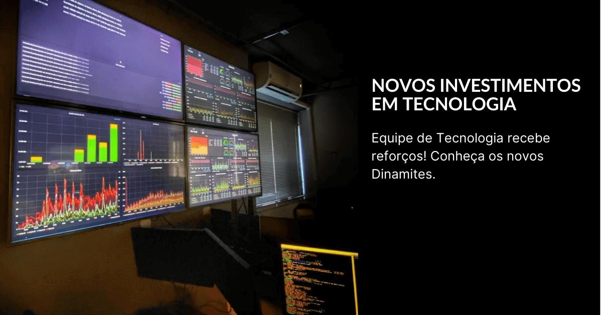 reforcos tecnologia dinamize