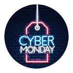 vender cyber monday