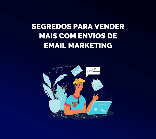 segredos email marketing