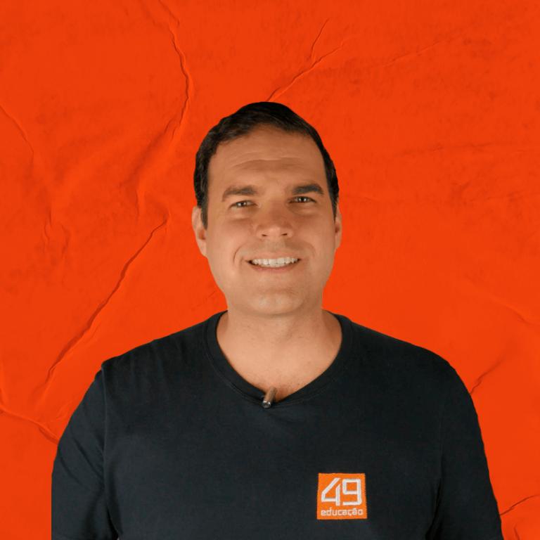 Leandro Piazza - 49 Educação