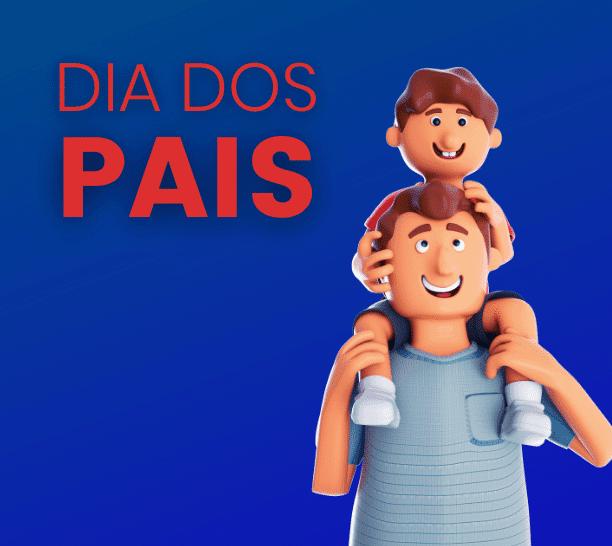 dia dos pais marketing