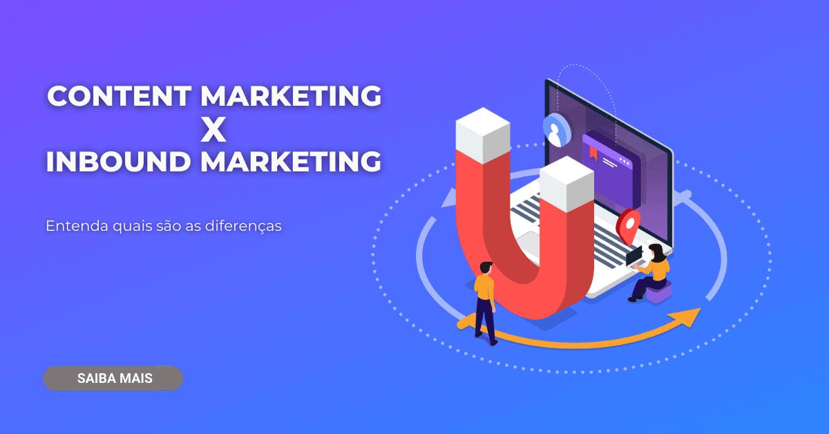 Content Marketing x Inbound Marketing