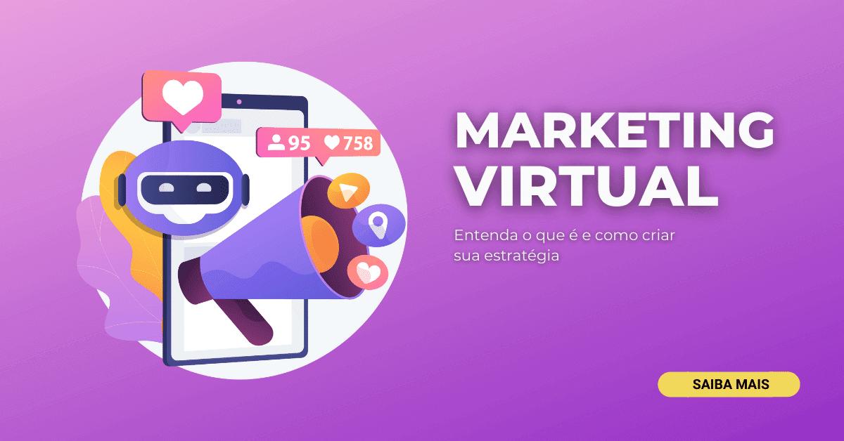 marketing virtual